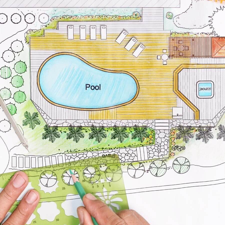 Pool Academy Welcher Pooltyp ist der Richtige Aqua