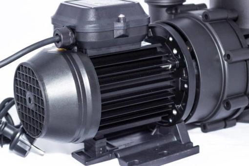 Aqua-Maxi-pulverbeschichteter-Motor