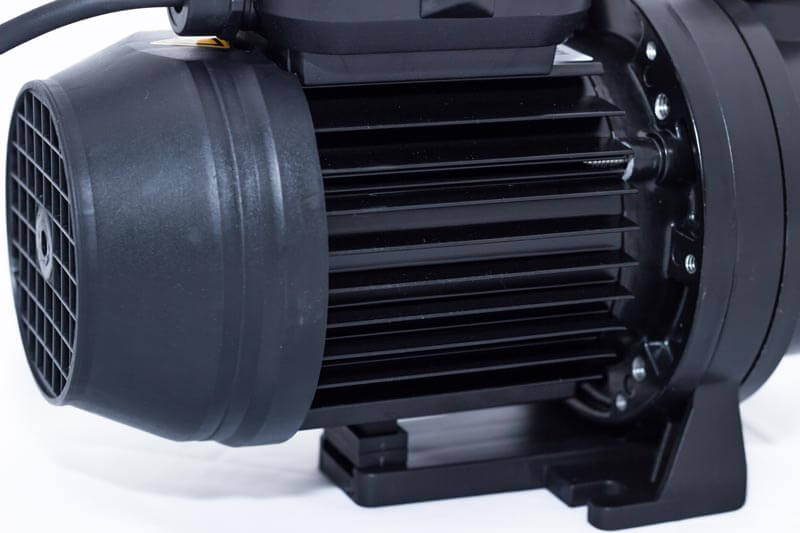 Pulverbeschichteter Motor der Aqua Mini Serie